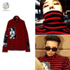 """GDRAGON"" TURTLENECK"