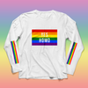 """YES HOMO"" LONG SLEEVE"