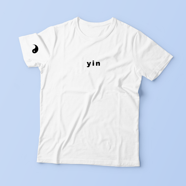 """YIN AND YANG"" COUPLE SHIRTS"