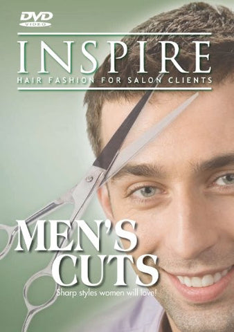 Men's Cuts DVD