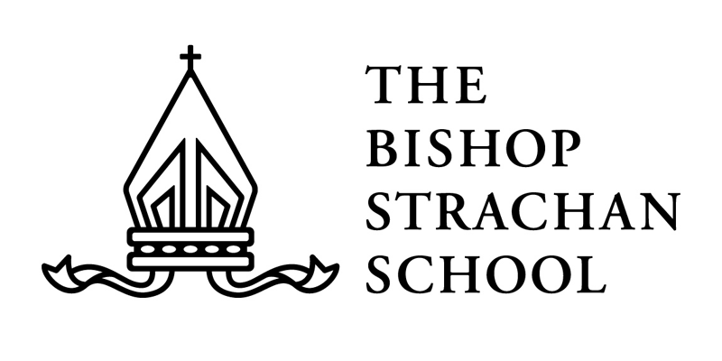 Bishop Strachan School logo