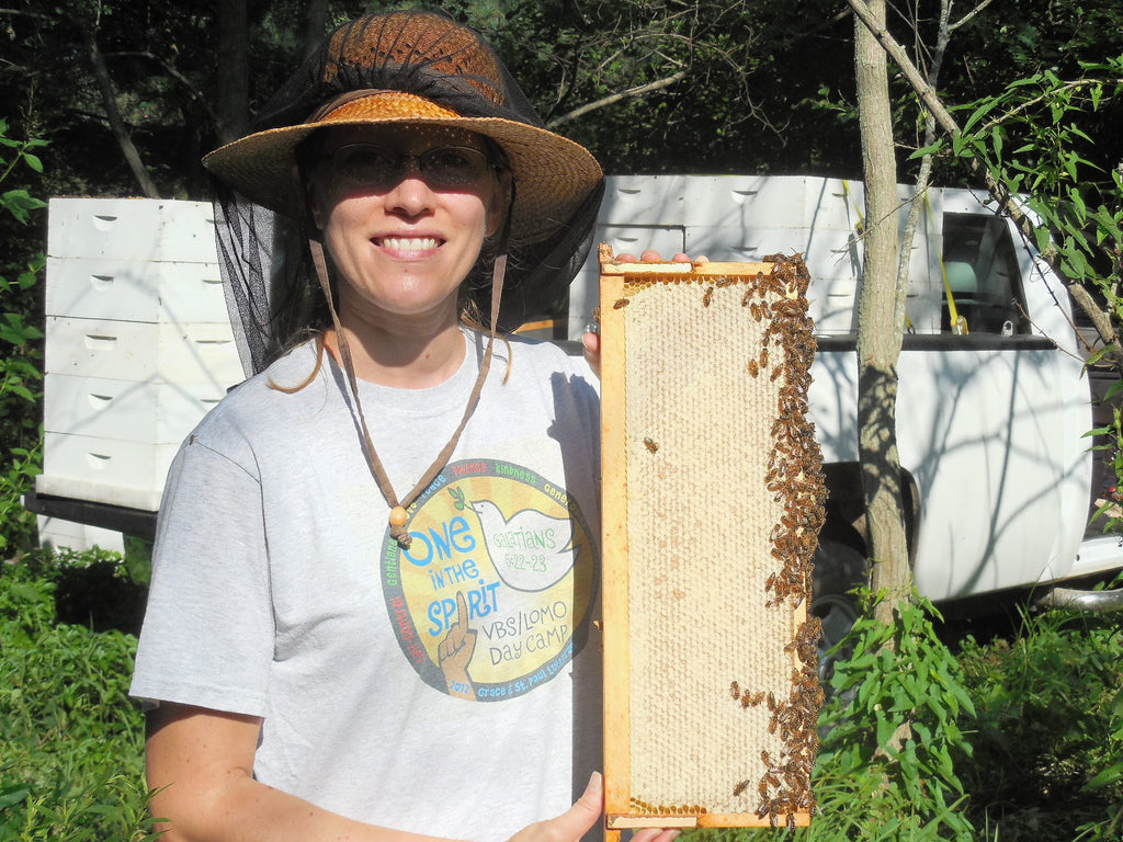 CL Family Spotlight - Latshaw Apiaries