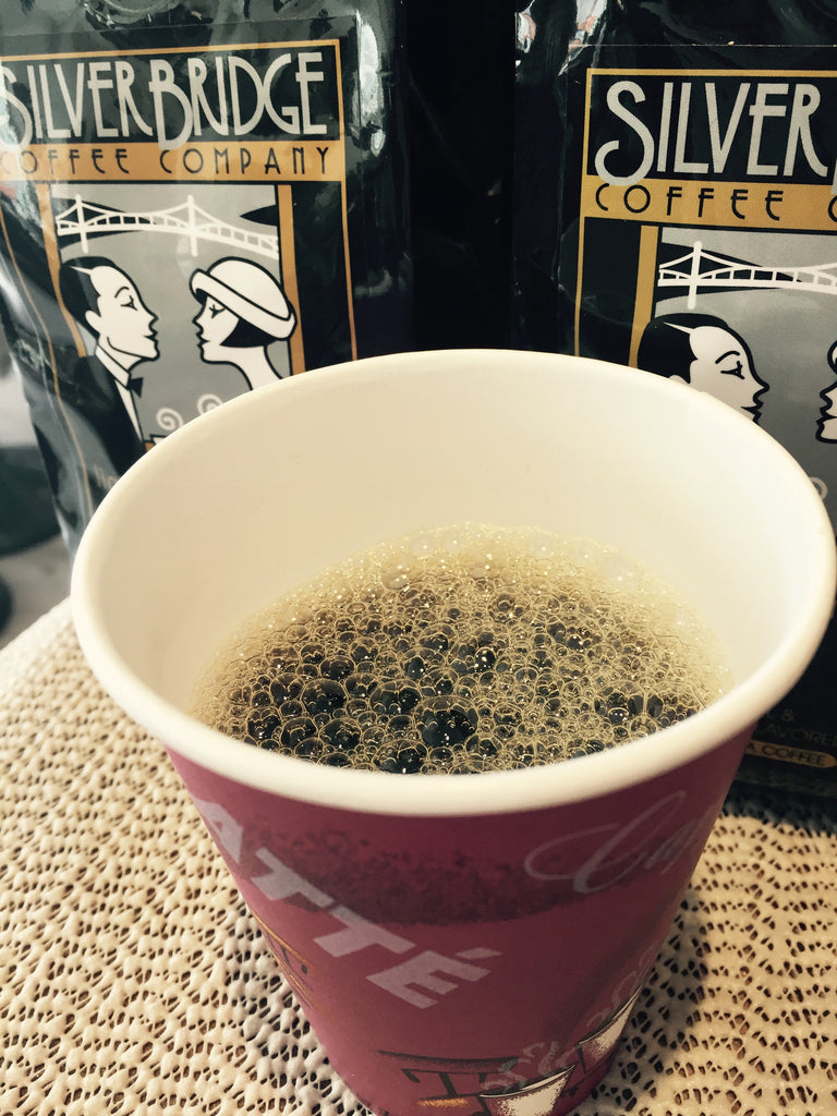 CL Family Spotlights: Silver Bridge Coffee Company