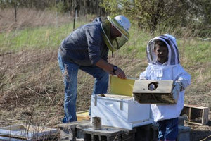 CL Family Feature Spotlight: Gaiser Bee Co.