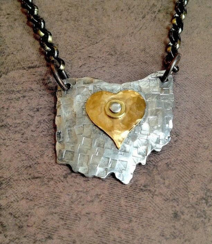 Handmade Ohio Jewelry