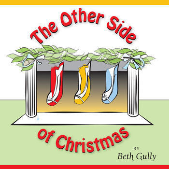 The Other Side of Christmas - Book - Celebrate Local, Shop The Best of Ohio - 1