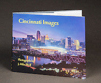 Cincinnati Images Coffee Table Book