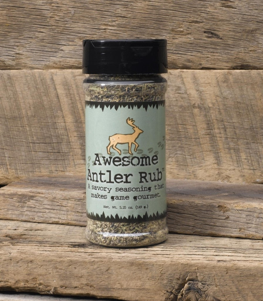 Awesome Antler Rub - Celebrate Local, Shop The Best of Ohio