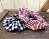 Scrunchie Set of 2 - Celebrate Local, Shop The Best of Ohio