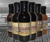 Bourbon Infused Sauce - Celebrate Local, Shop The Best of Ohio