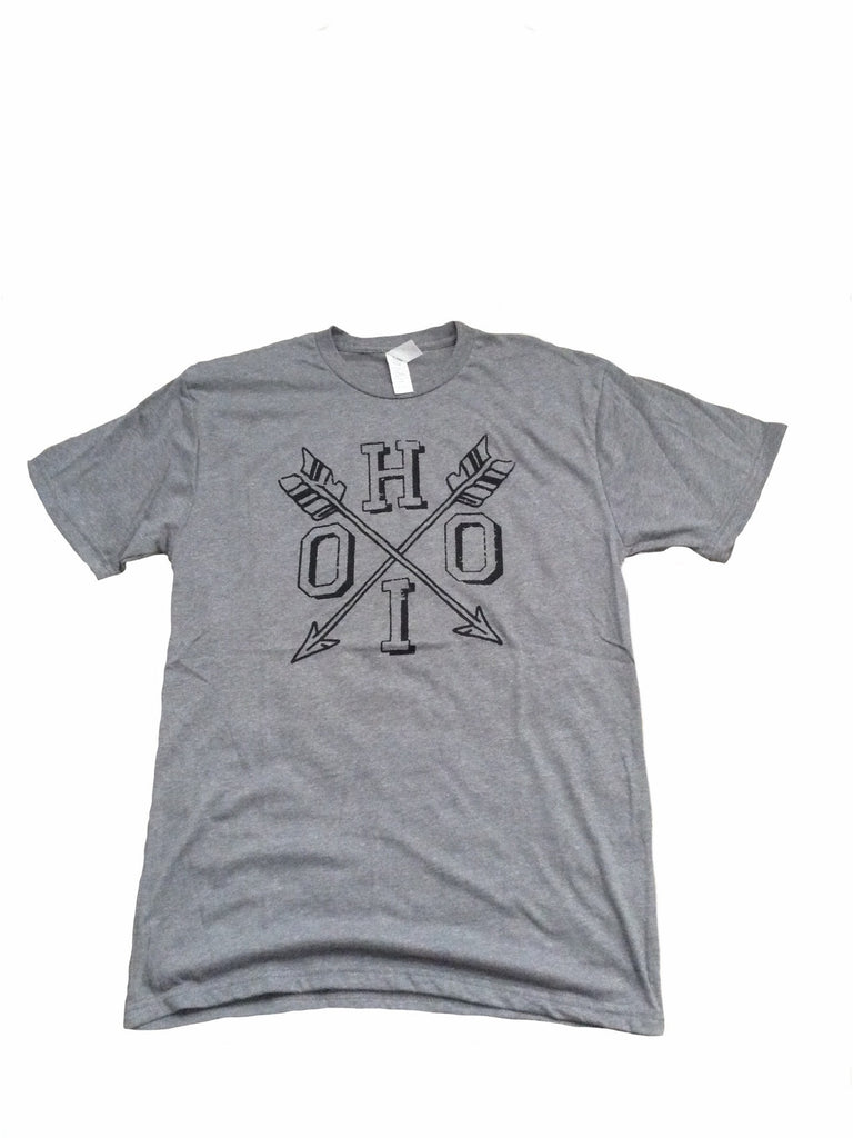 Ohio Arrows T-Shirt - Celebrate Local, Shop The Best of Ohio