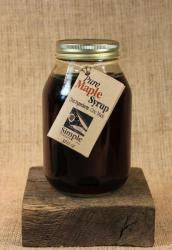Pure Ohio Maple Syrup (32 oz) - Celebrate Local, Shop The Best of Ohio