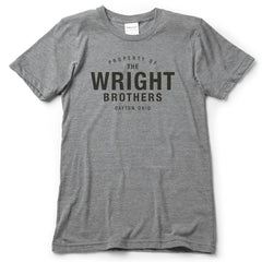 Property of the Wright Brothers T-Shirt