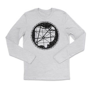 T-O Ohio Long Sleeved T-Shirt