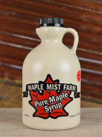 Ohio Maple Syrup - Celebrate Local, Shop The Best of Ohio