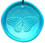 Butterfly - Recycled Glass Suncatcher - Celebrate Local, Shop The Best of Ohio