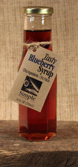 Tasty Blueberry Syrup (8 oz) - Celebrate Local, Shop The Best of Ohio