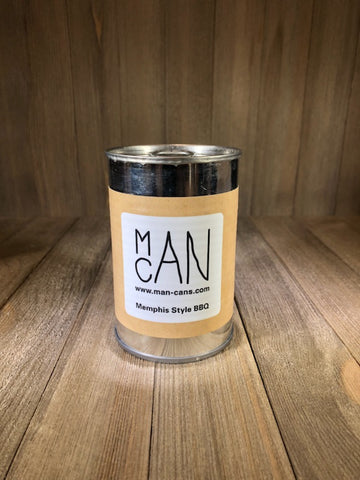 Man Can Candle - Celebrate Local, Shop The Best of Ohio
