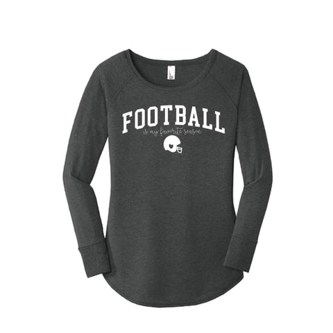 Football is my Favorite Season T-Shirt - Celebrate Local, Shop The Best of Ohio