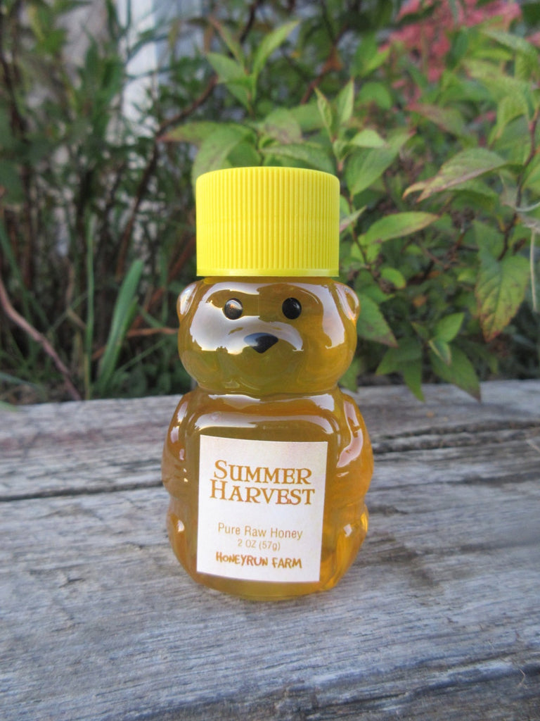 Honey Bear - Ohio Honey 2 oz - Celebrate Local, Shop The Best of Ohio
