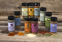 Flower Power Spice Blend - Celebrate Local, Shop The Best of Ohio