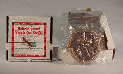 Heaven Scent Pizza Pet Treats - Celebrate Local, Shop The Best of Ohio
