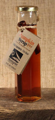 Pumpkin Spice Syrup (8oz) - Celebrate Local, Shop The Best of Ohio