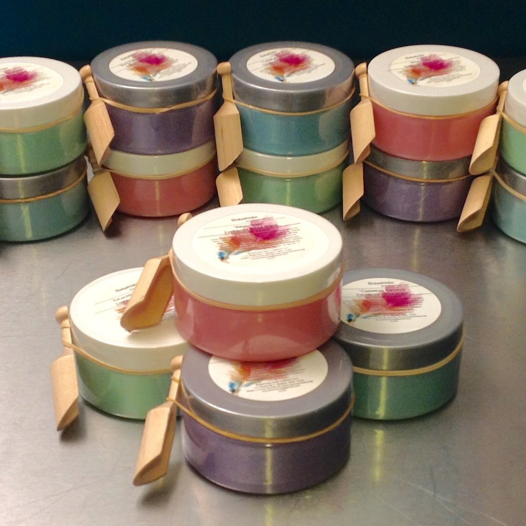 Sugar Scrub - 10 oz - Celebrate Local, Shop The Best of Ohio