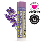 Lemon Lavender Lip Balm - single - Celebrate Local, Shop The Best of Ohio