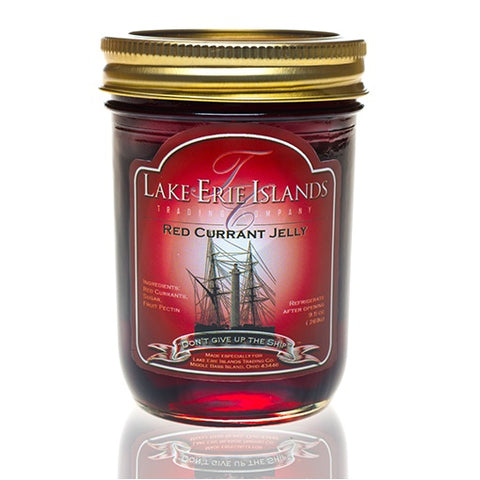 Red Currant Jelly 9.5 oz - Celebrate Local, Shop The Best of Ohio