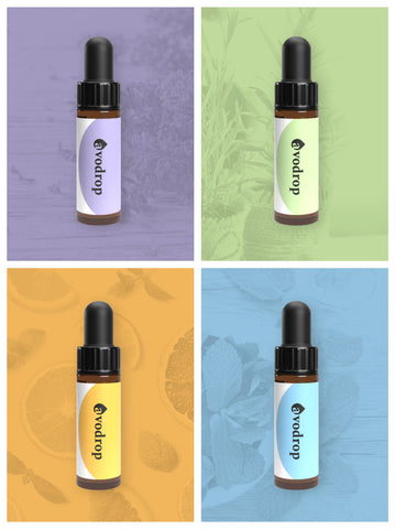 Essentials Oils 4ml - Celebrate Local, Shop The Best of Ohio