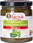 Southwestern Roasted Green Pepper Slather - Celebrate Local, Shop The Best of Ohio