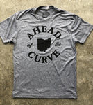 Ahead of the Curve T-Shirt - Celebrate Local, Shop The Best of Ohio