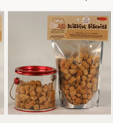 Bitty Bits Low Fat Peanut Butter Pet Treats - Celebrate Local, Shop The Best of Ohio