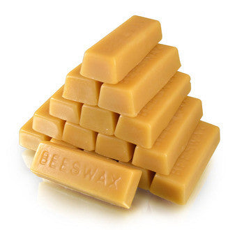 Beeswax Bar - Filtered (100% Pure) 1 oz. - Celebrate Local, Shop The Best of Ohio