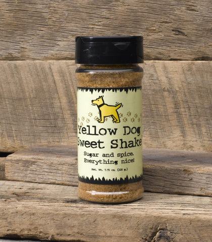 Yellow Dog Sweet Shake Spice Blend - Celebrate Local, Shop The Best of Ohio