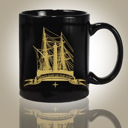Lake Erie Mug 11 oz - Celebrate Local, Shop The Best of Ohio