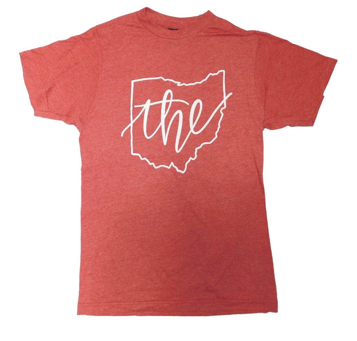 f08dbf95 The Place To Be T-Shirt – Celebrate Local, Shop The Best of Ohio