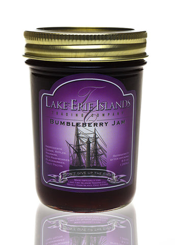 Bumbleberry Jam 9.5 oz - Celebrate Local, Shop The Best of Ohio