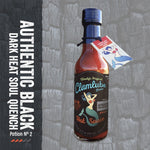 Clamlube Potion No.2 Authentic Black Hot Sauce - Celebrate Local, Shop The Best of Ohio
