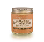 Bee Balm Cream - Frankincense & Myrrh 2 oz - Celebrate Local, Shop The Best of Ohio