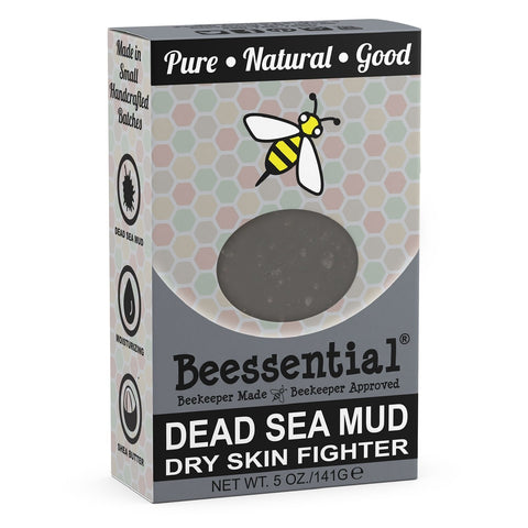 Dead Sea Mud Soap - Celebrate Local, Shop The Best of Ohio