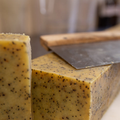 Working Hands Handcrafted Bar Soap - Celebrate Local, Shop The Best of Ohio