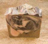 Pumpkin Apple Butter Bar Soap