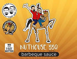 Nuthouse BBQ Sauce - Celebrate Local, Shop The Best of Ohio