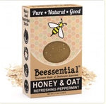 Oatmeal & Honey Soap - Celebrate Local, Shop The Best of Ohio