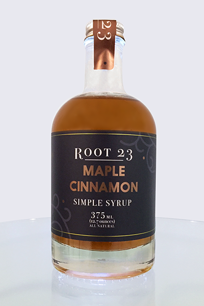 Root 23 Simple Syrup Holiday Sampler Gift Pack - Celebrate Local, Shop The Best of Ohio - 3