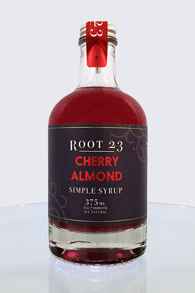 Root 23 Simple Syrup Holiday Sampler Gift Pack - Celebrate Local, Shop The Best of Ohio - 4