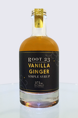 Root 23 Simple Syrup Holiday Sampler Gift Pack - Celebrate Local, Shop The Best of Ohio - 5