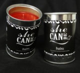 She Can Candles (Various Secents) - Celebrate Local, Shop The Best of Ohio - 3